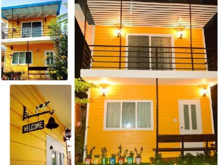 Sweet Dream Sweet Light House Home Stay