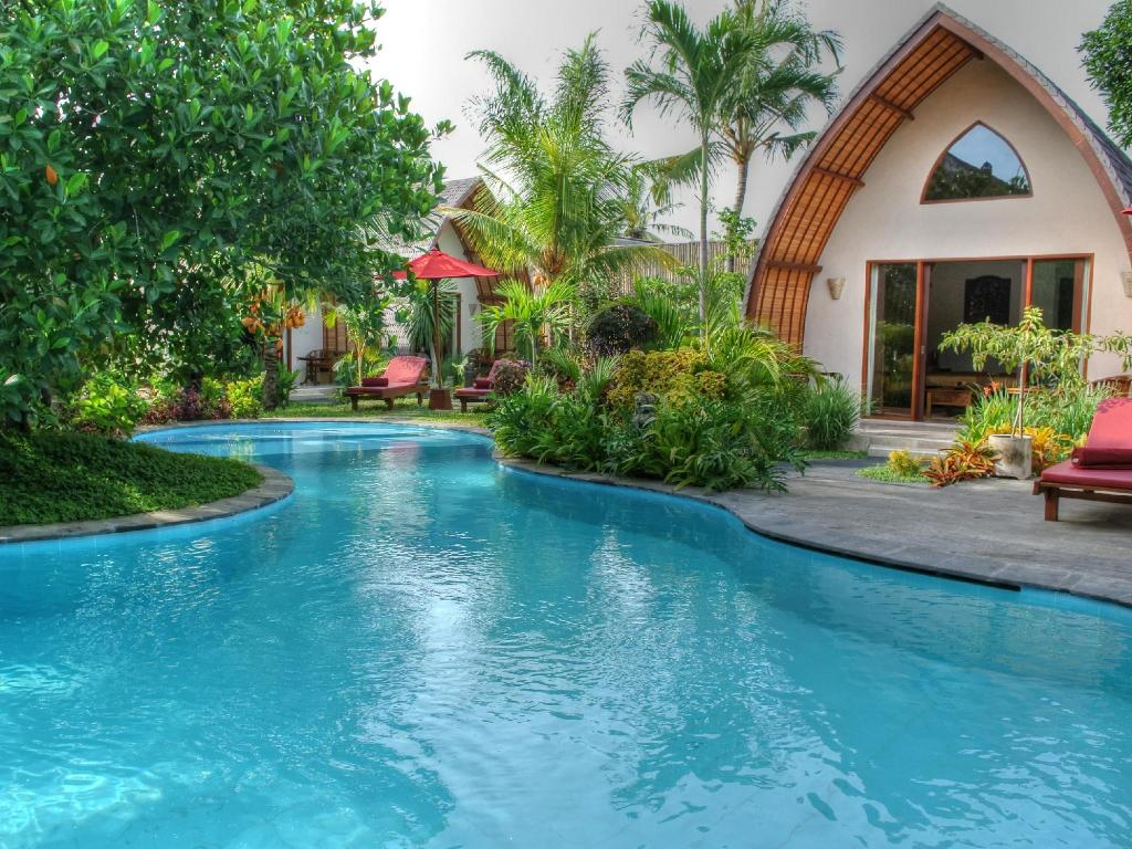 Best Price On Klumpu Bali Resort In Bali Reviews