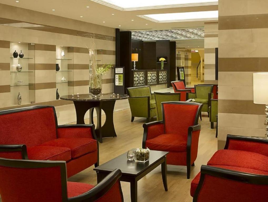 Corp Amman Hotel in Jordan - Room Deals, Photos & Reviews