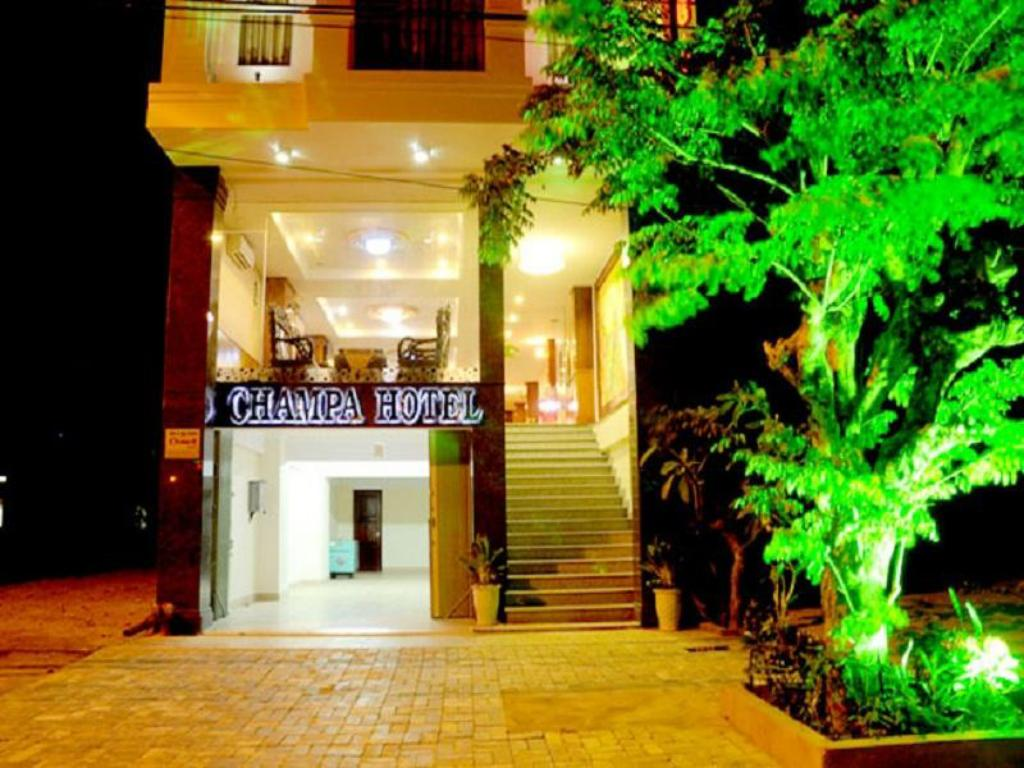 More about Champa Hotel Danang
