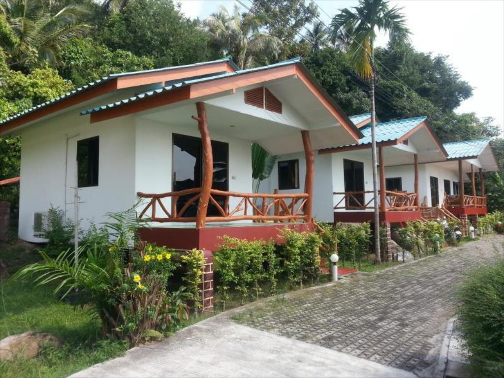 Green Peace Bungalows Baan Tai Koh Phangan Room Deals
