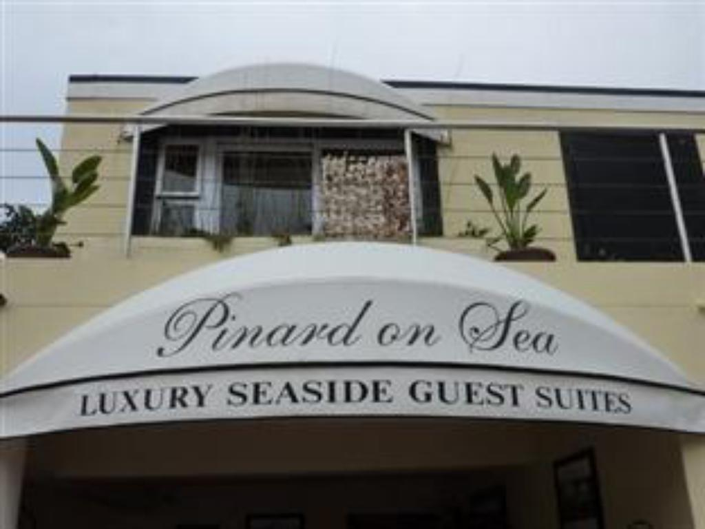 皮納得海邊精品酒店 (Pinard on Sea Boutique Hotel)