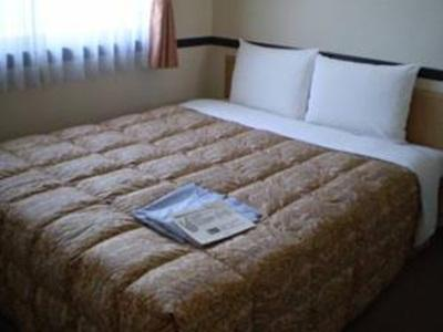 Kamar Double - Bebas Asap Rokok (Double Room - Non-Smoking)