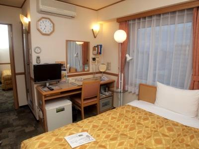 이코노미 더블룸 (금연) (Economy Double Room - Non-Smoking)