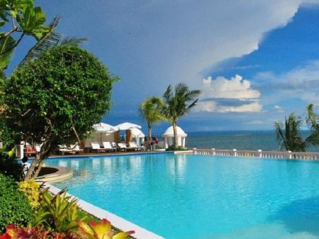 Swimming pool [outdoor] Bearland Paradise Resort