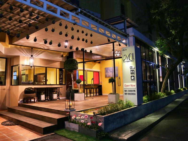 m1 chiang mai boutique guesthouse in thailand room deals photos rh agoda com