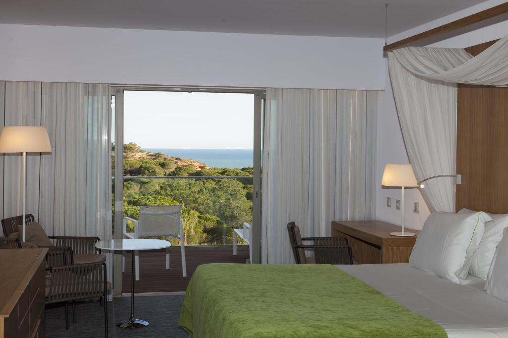 Deluxe Double or Twin Resort View EPIC SANA Algarve Hotel
