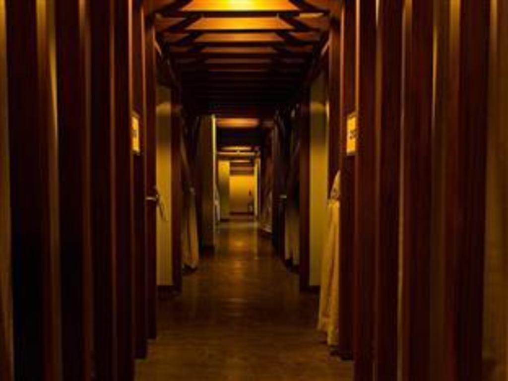 Madison Square Garden Hotel in Manila - Room Deals, Photos & Reviews