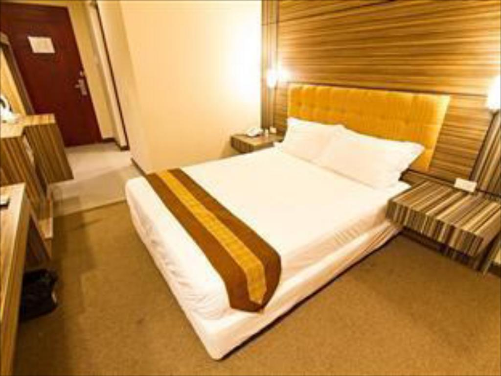 Madison Square Garden Hotel Manila 2020 Updated Deals Hd Photos