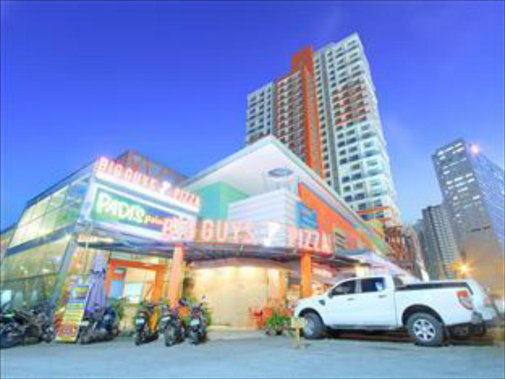 Madison Square Garden Hotel In Manila Room Deals Photos Reviews