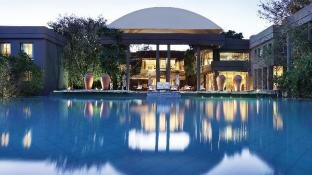 Saxon Hotel Villas and Spa