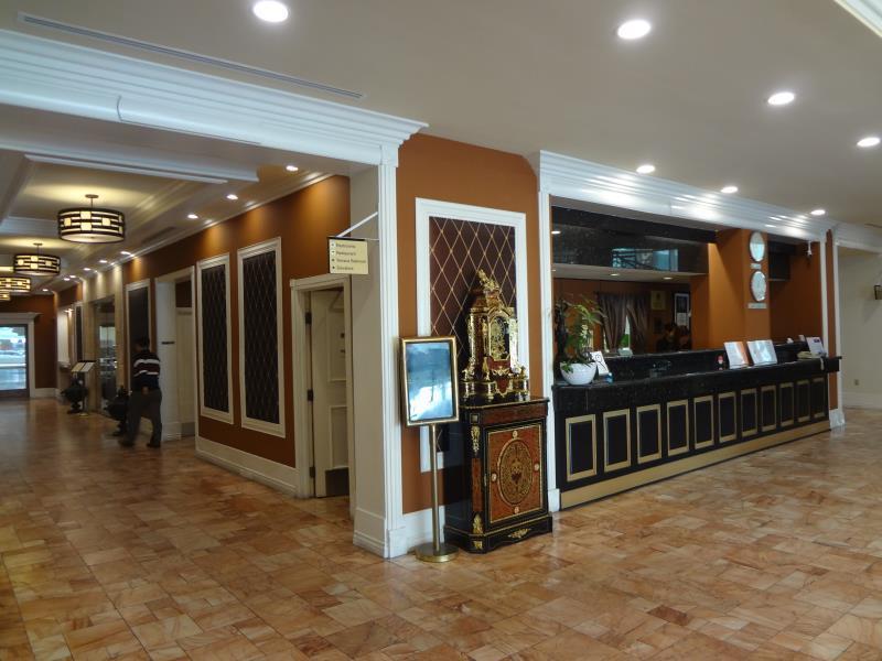 Delicieux Garden Suite Hotel In Los Angeles (CA)   Room Deals, Photos ...