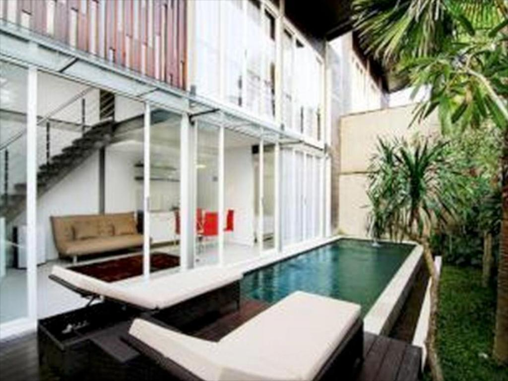 Best Price on The Loft Villa in Bali + Reviews