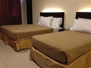 My Hotel Seri Putra Kuala Lumpur Malaysia Ancora Store