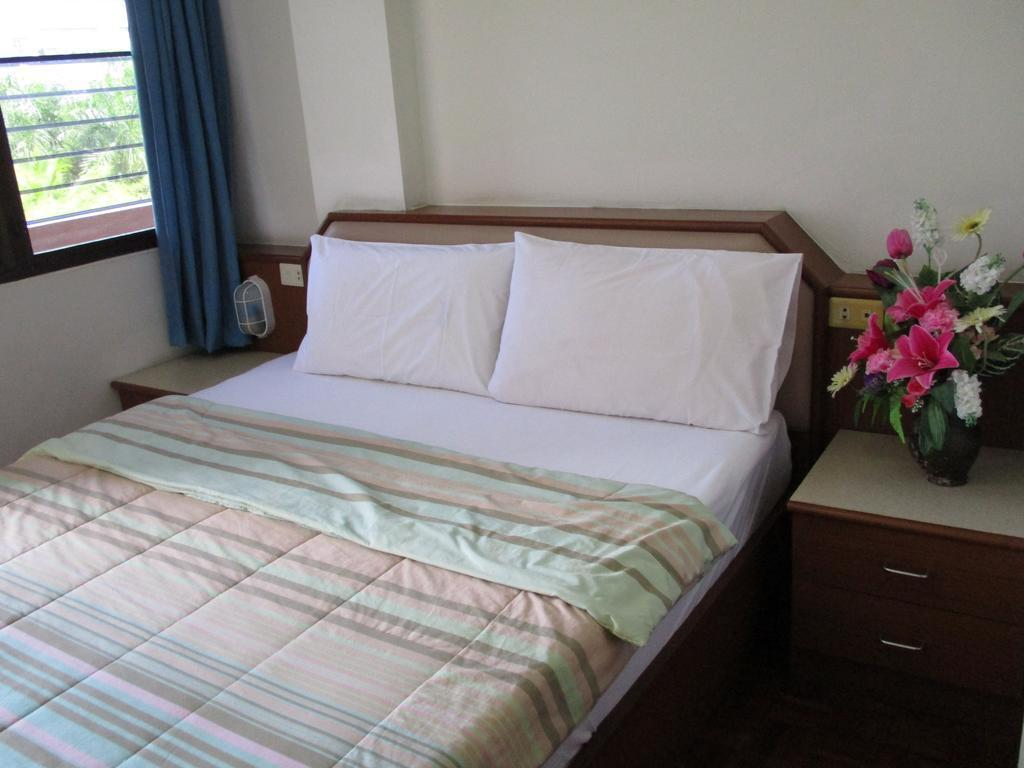 1 Bed Suite Muang Thong Family Suite