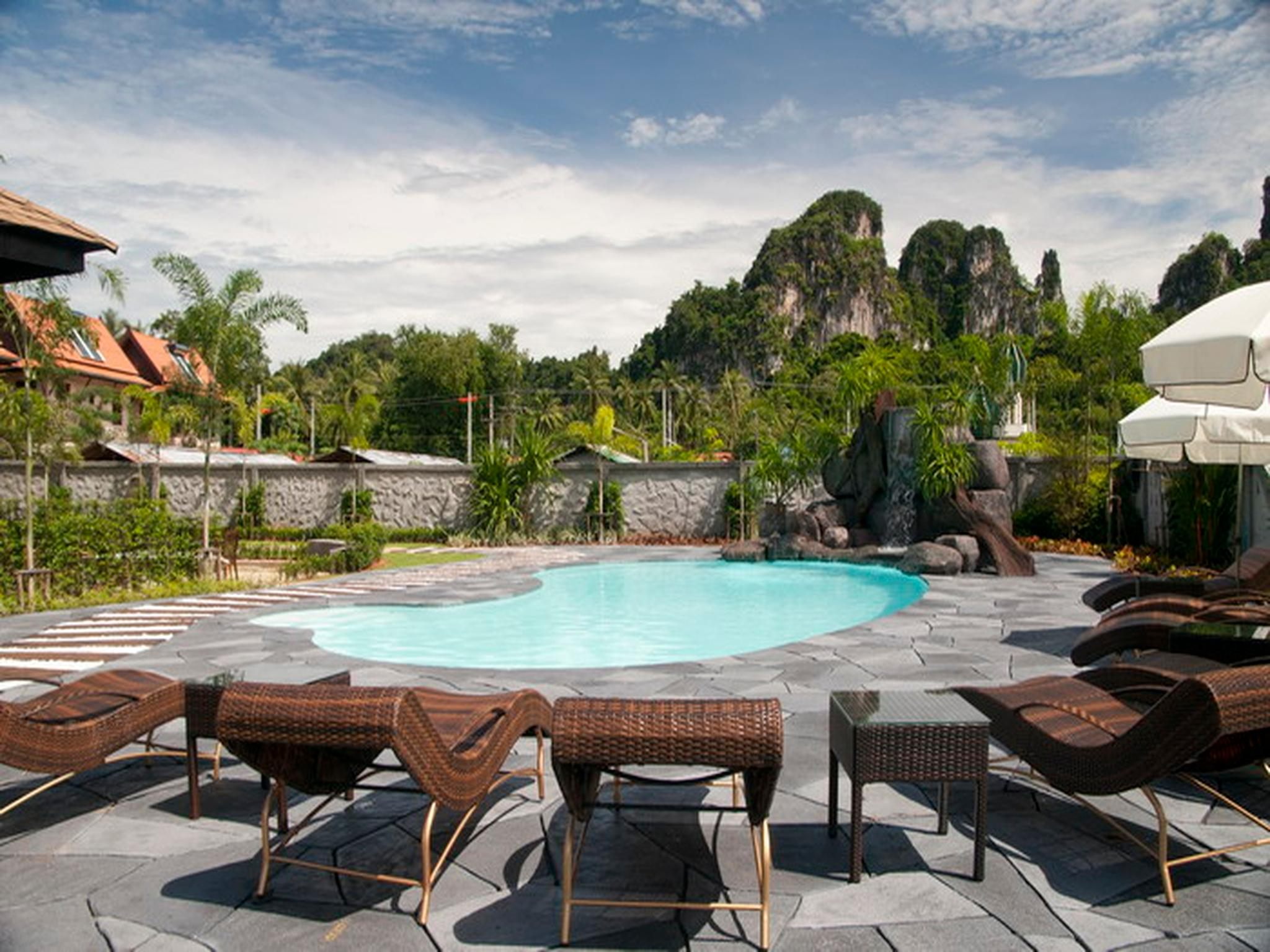 Krabi Dream Home Pool Villa In Thailand