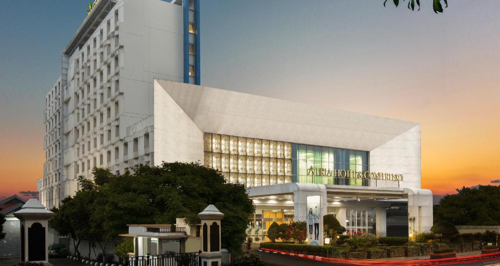 Atria Hotel Magelang Indonesia Photos Room Rates Promotions