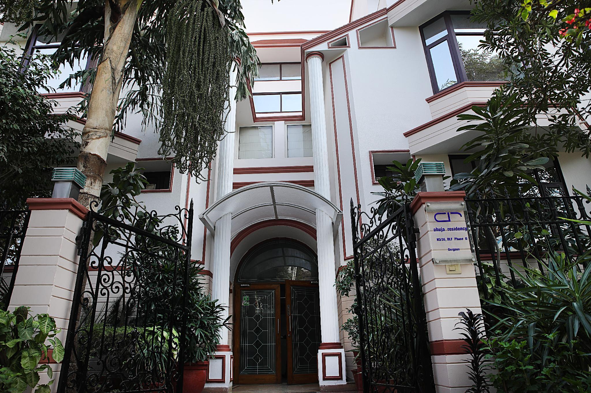 Ahuja Residency-DLF Phase II, New Delhi and NCR, India