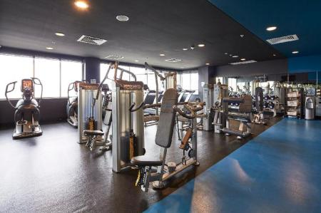 Fitness center Rydges Sydney Airport Hotel