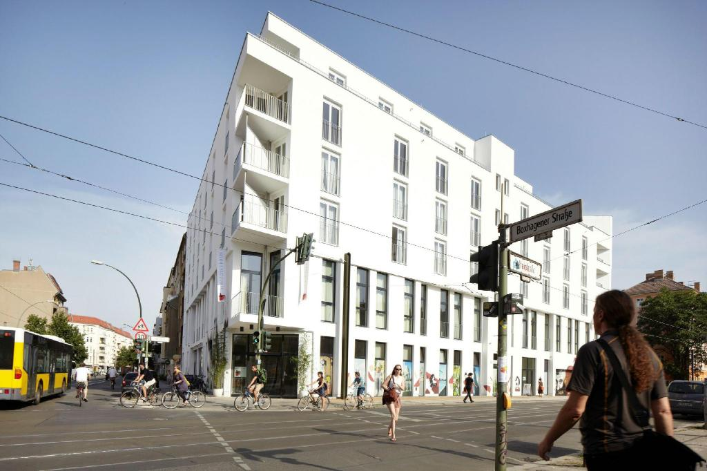 More about Almodovar Hotel Berlin - Biohotel
