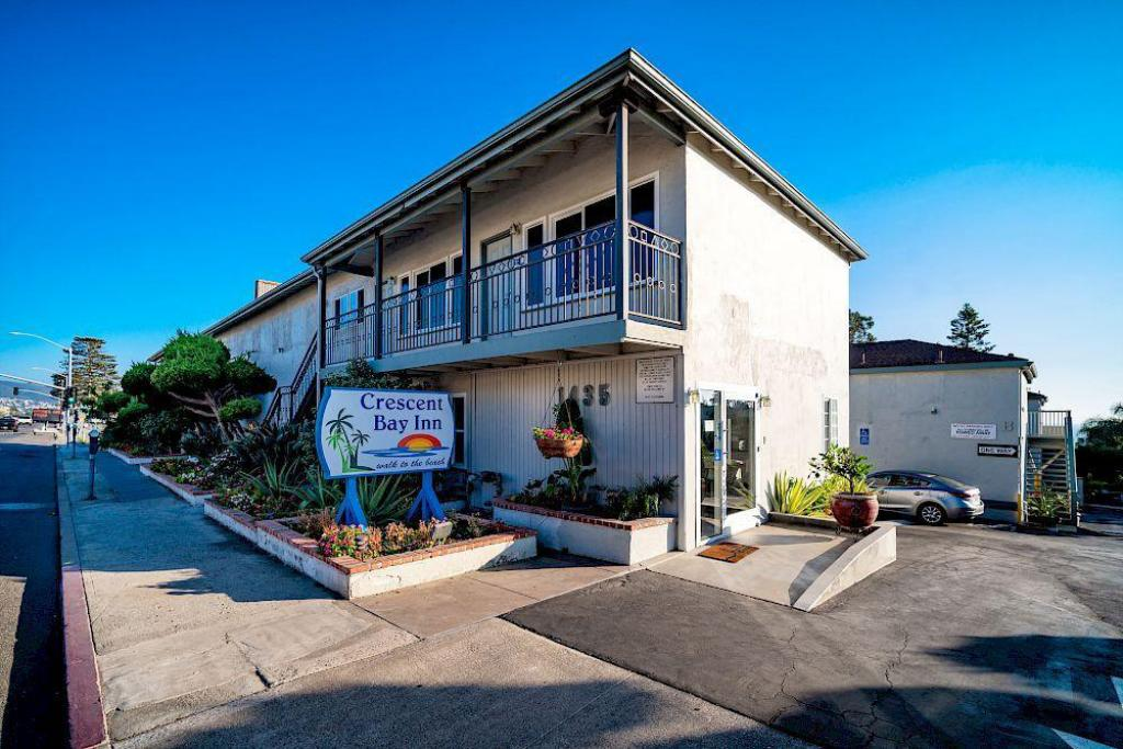 Crescent Bay Inn Laguna Beach in Laguna Beach (CA) - Room