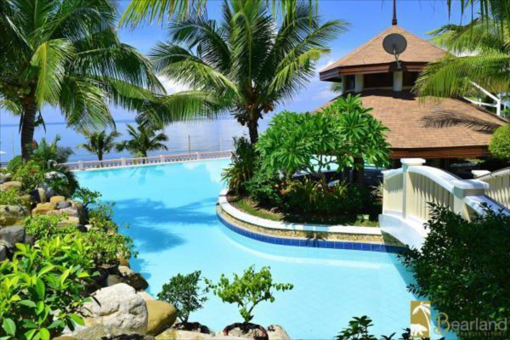 Bearland Paradise Resort