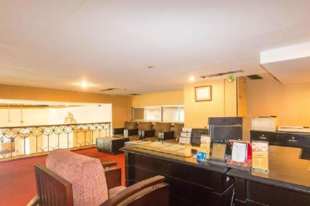 Twin plaza hotel jakarta in indonesia room deals photos & reviews