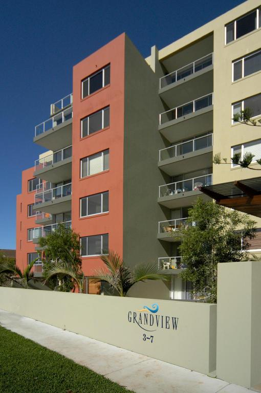 Best Price On Grandview Apartments In Ballina   Reviews