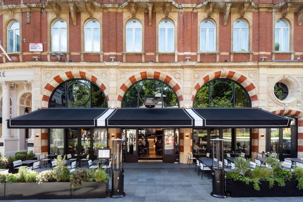 Best Price On Radisson Blu Edwardian Hampshire Hotel In