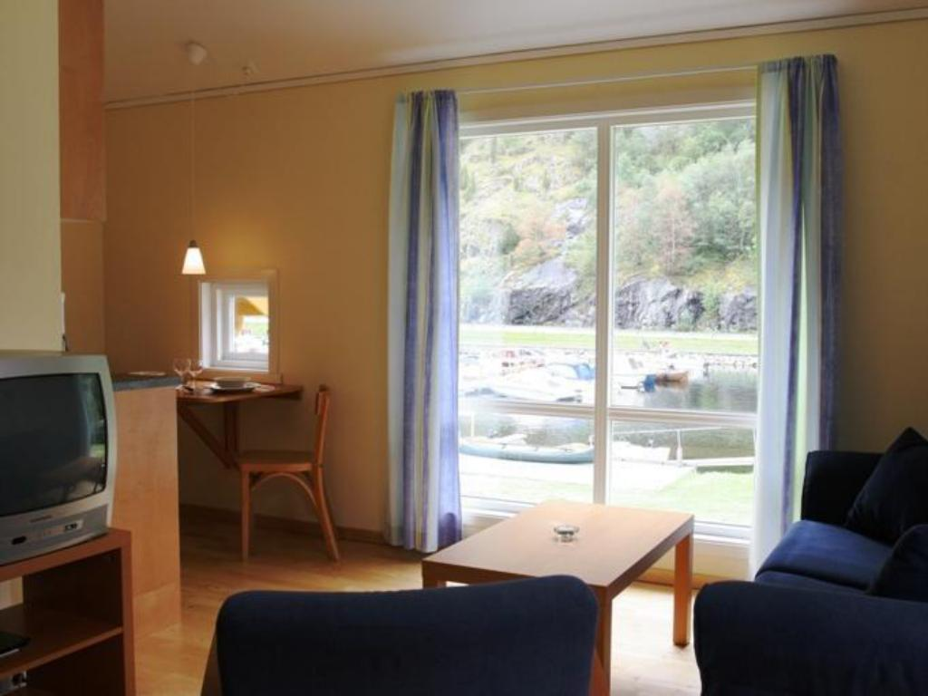 Interieur Laerdal Ferie og Fritidspark Holiday House