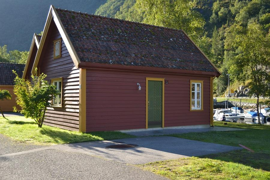 Bungalow 4 Personen (Bungalow 4 person)