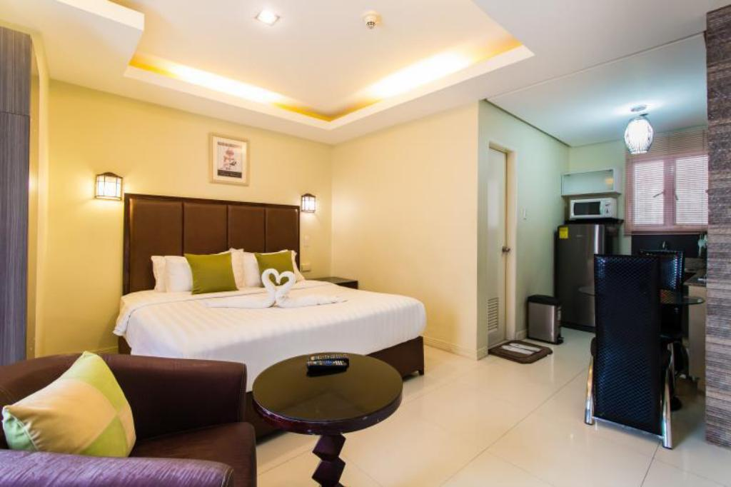 More about JMM Grand Suites