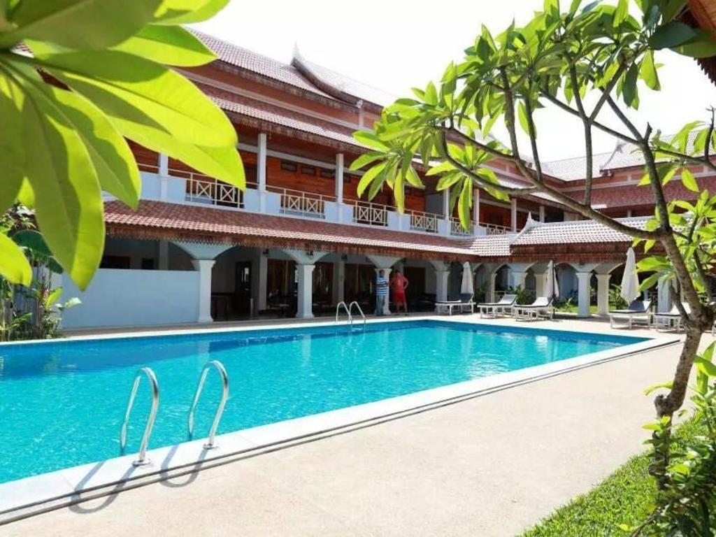 More About Vansana Luang Prabang Hotel