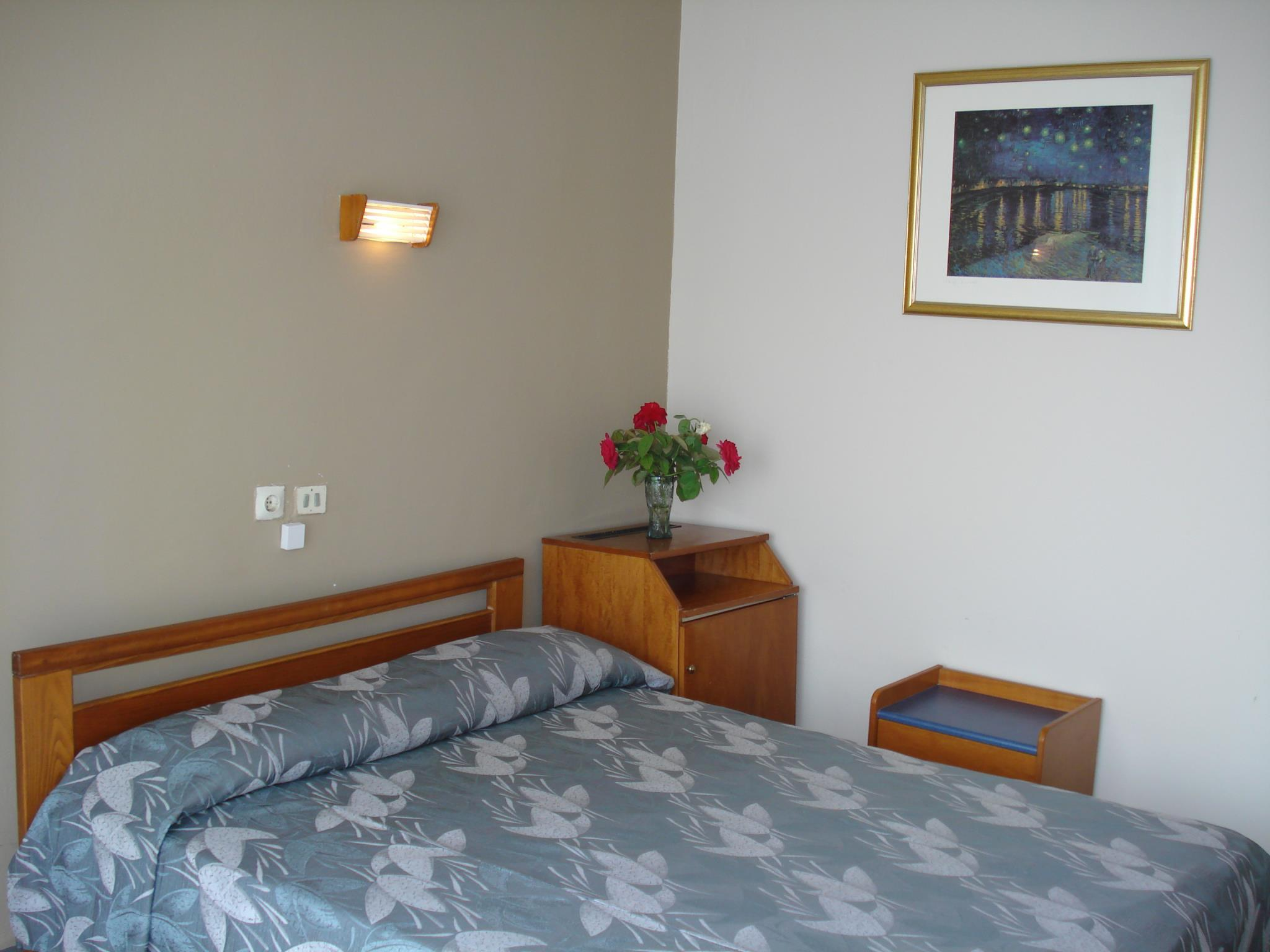 Cameră single (Single - Room)
