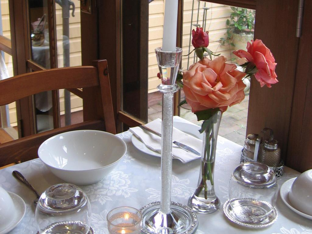 Tampilan interior Bowral Road Bed and Breakfast