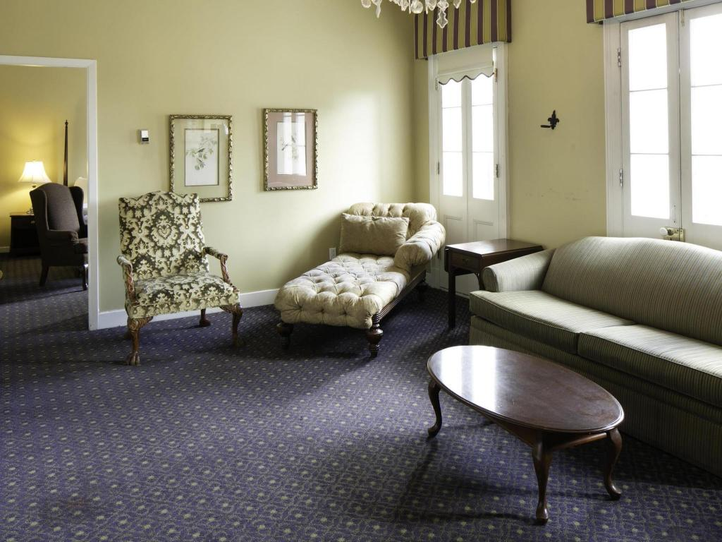 Maison St  Charles by Hotel RL in New Orleans (LA) - Room