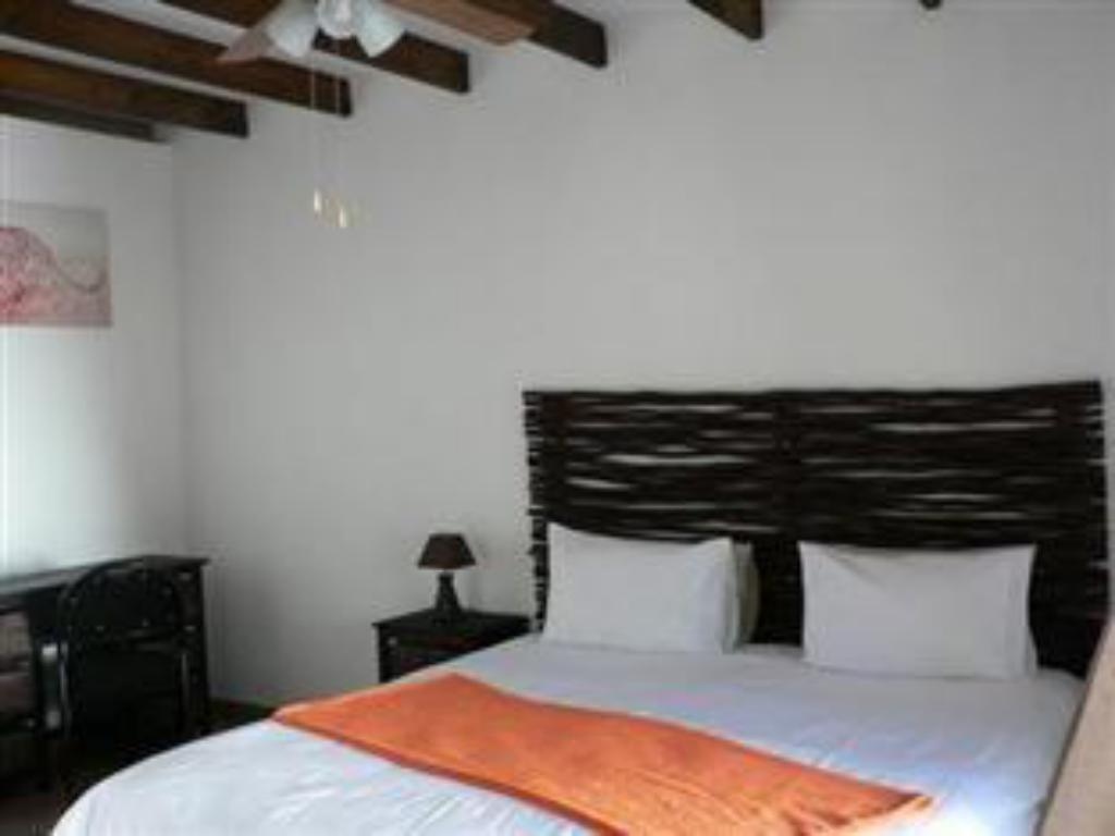 double rooms - Guestroom Mountain View Lodge Montagu
