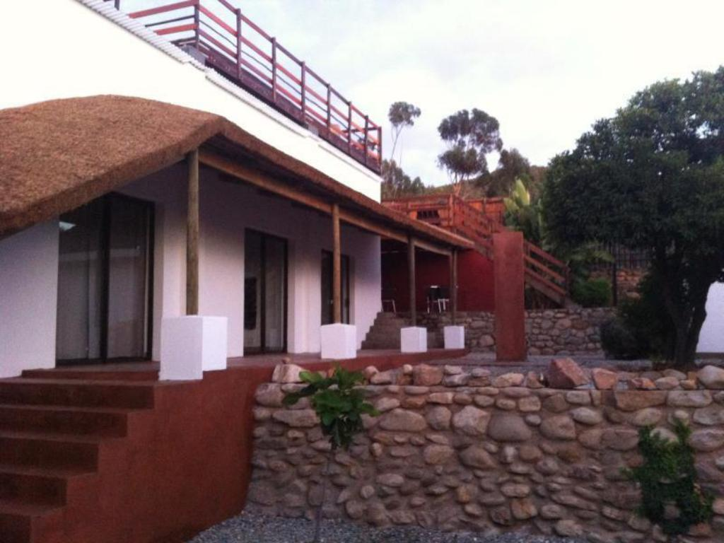 More about Mountain View Lodge Montagu