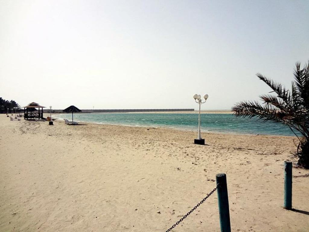 Beach Hamala Beach Resort