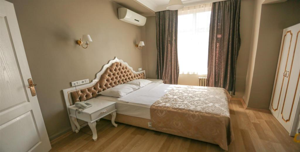 Deluxe Double Room Sehir Hotel Old City