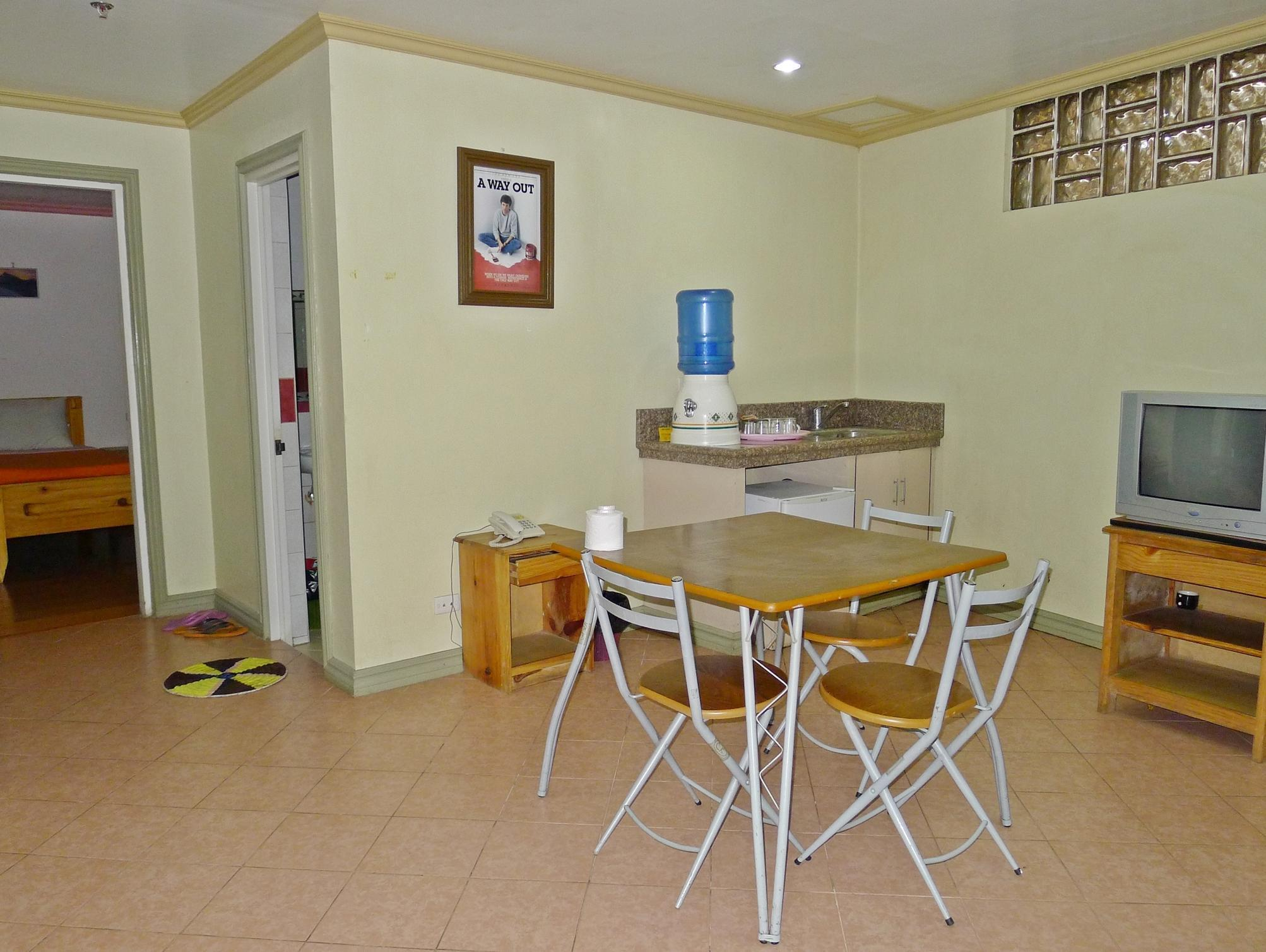 Suite de 2 dormitorios (Two Bedroom Suite)