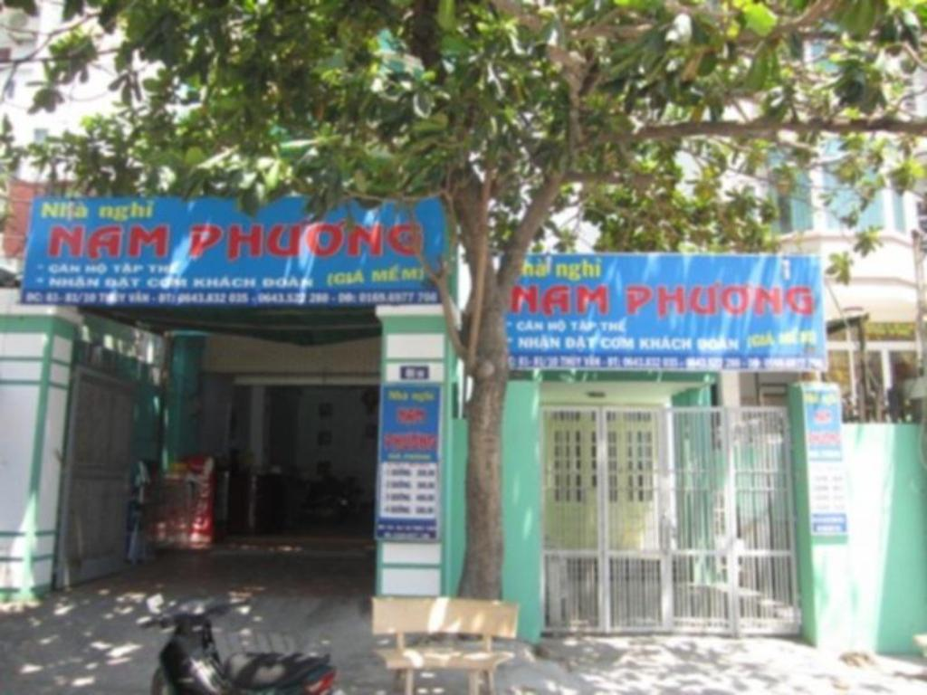 More about Nam Phuong Hostel 2