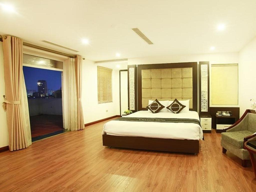 Adamas Hanoi Hotel Hanoi Delight Hotelhanoi Promo Harga Terbaik Agodacom