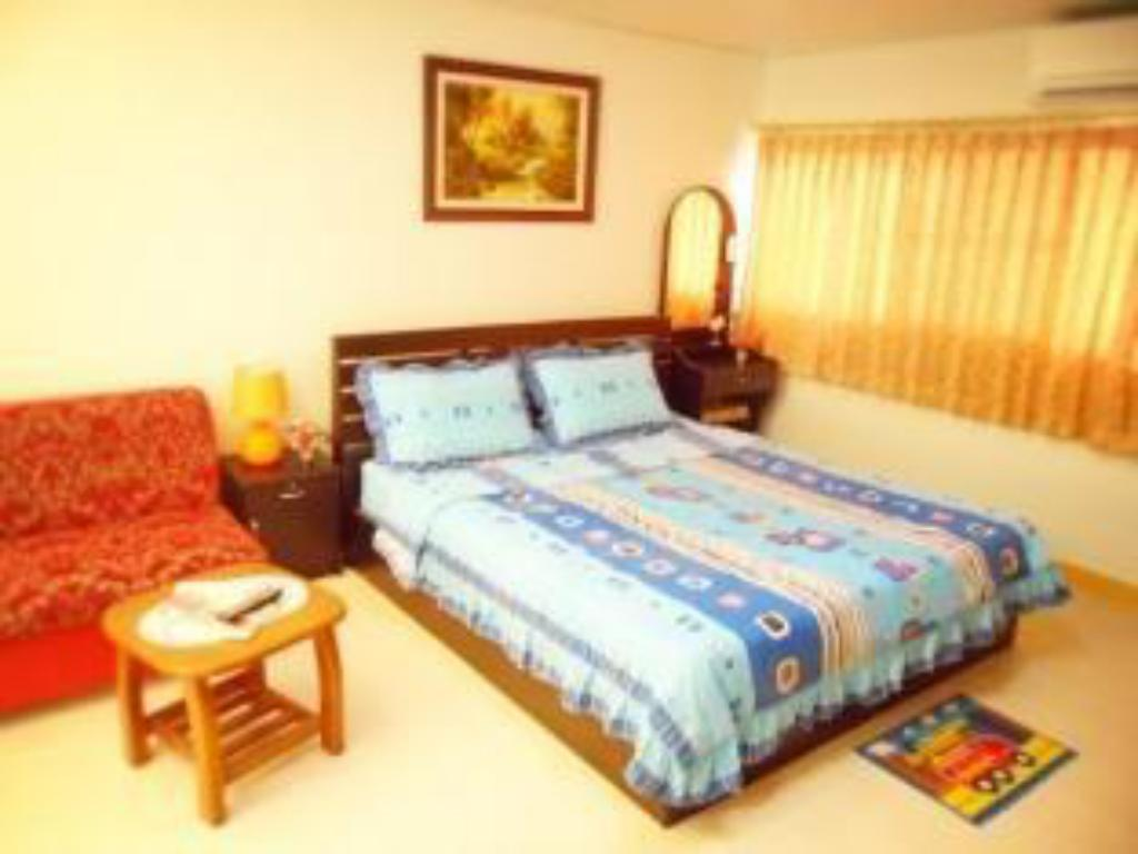 Deluxe Donmuang - Impact Condo Service