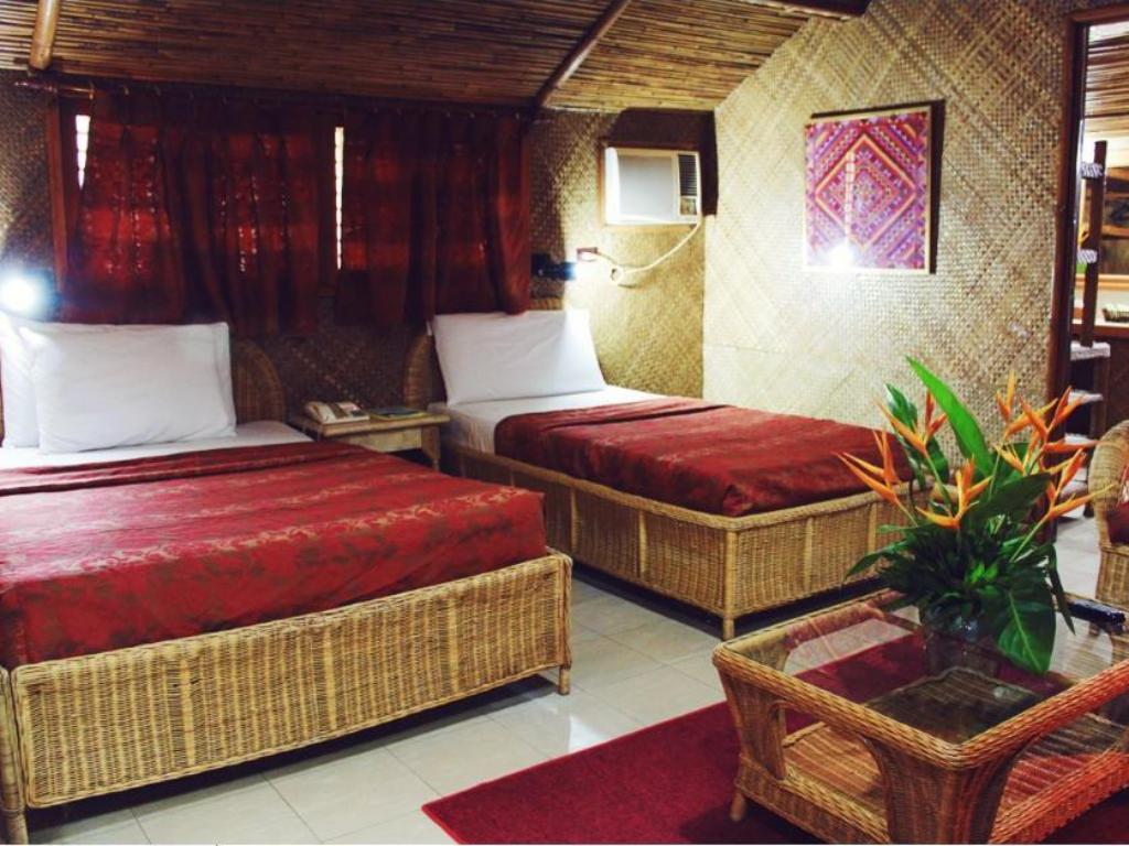 Guestroom Dakak Park and Beach Resort