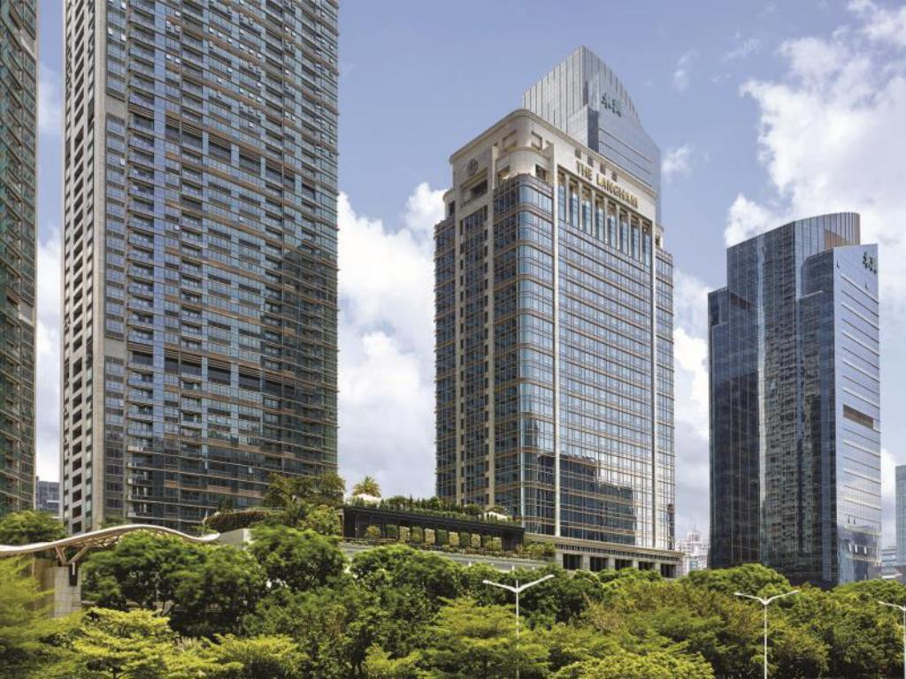 More about The Langham Hotel Shenzhen