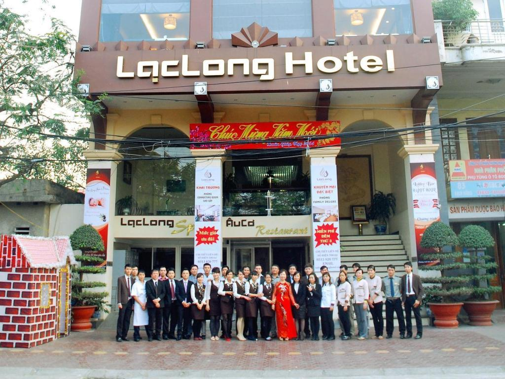 More about Lac Long Hotel Hai Phong