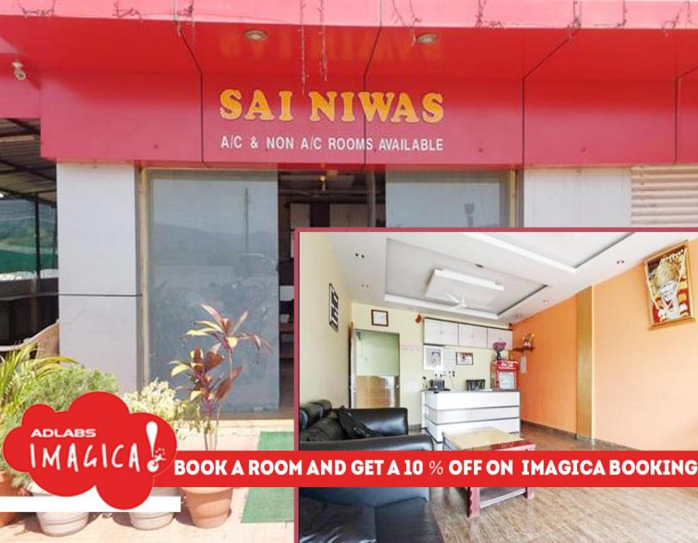 More about Hotel Sainiwas