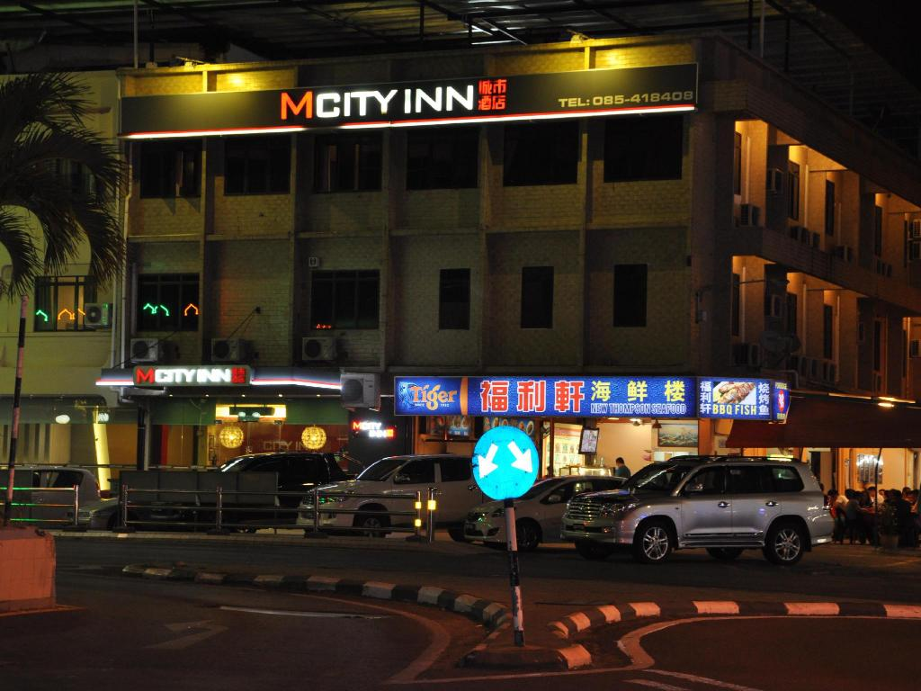 More about MCity Inn