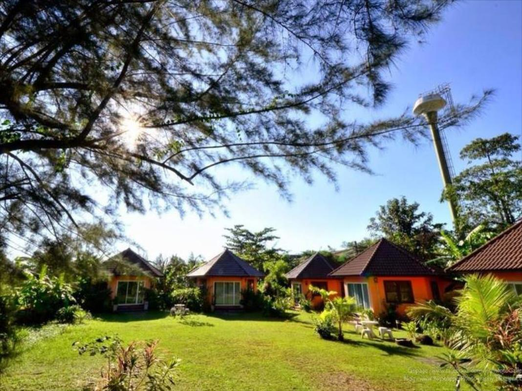 Seasalt Rooms   Bungalow in Khao Lak - Room Deals 82d943d9612